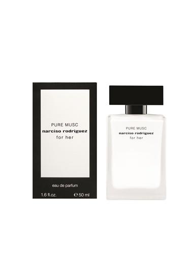 Narciso Rodriguez  Pure Musc Edp 50Ml Kadın Parfüm Renksiz